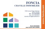 Foncia Chaville Immobilier