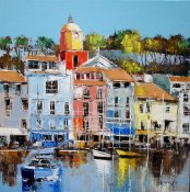 C.MESSAGGIO- Port de Saint-Tropez
